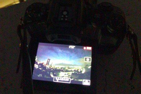Canon M6 mark II が気になるぅ〜(/ω\)