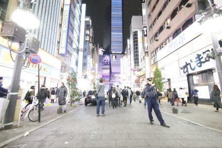 1番の苦手種目を求められる日本